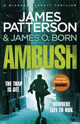 Ambush (Michael Bennett 11)