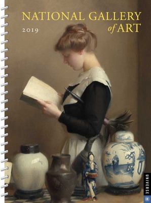 National Gallery of Art Diary 2019