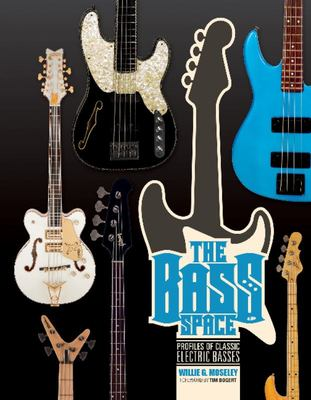 The Bass Space - Profiles of Classic Electric Basses