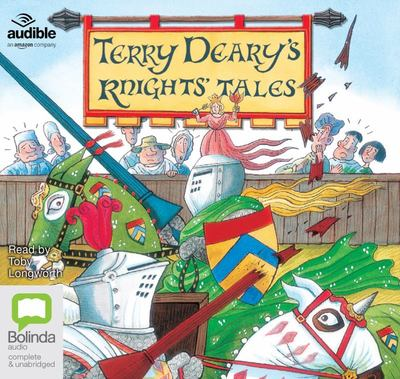 Terry Deary's Knights' Tales