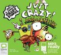 Just Crazy! (MP3 CD)