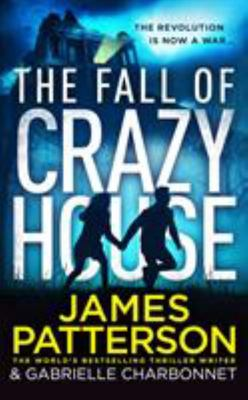Fall of the Crazy House (Crazy House #2)