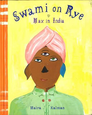 Swami on Rye - Max in India