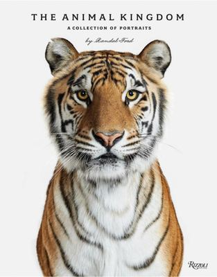 Animal Kingdom - A Collection of Portraits