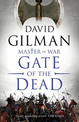 Gate of the Dead (#3 Master of War)