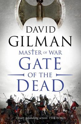 Gate of the Dead (Master of War #3)