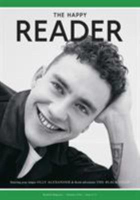 The Happy Reader - Issue 11