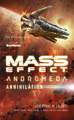Mass Effect™ - Annihilation
