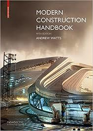 Modern Construction Handbook - Augmented Realtiy Enhanced Edition