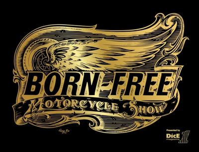 Born Free - Motorcycle Show