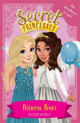 Secret Princesses