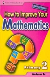 How to Improve Your Maths Primary 2