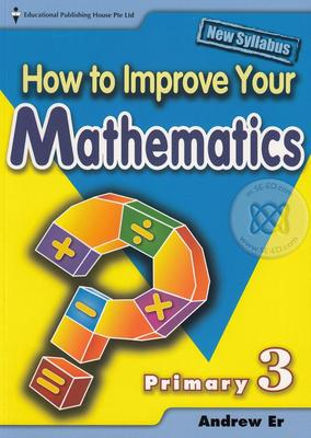 How to Improve Your Maths Primary 3