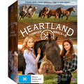 Heartland: Season 6-10 Box Set
