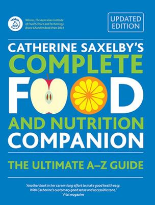 Complete Food and Nutrition Companion