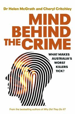 Mind Behind the Crime