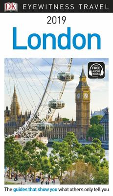London: DK Eyewitness Travel Guide