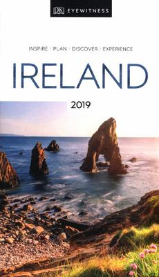 Ireland: DK Eyewitness Travel Guide