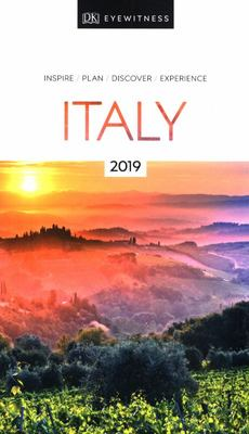 Italy: DK Eyewitness Travel Guide
