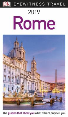 Rome: DK Eyewitness Travel Guide