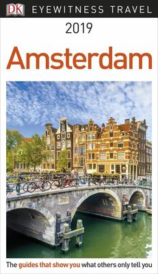Amsterdam - DK Eyewitness Travel Guide