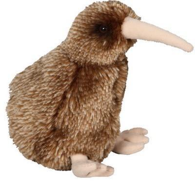 Brown Kiwi with Sound