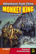 Monkey King Treasures #8