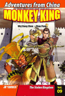 Monkey KingThe stolen kingdom. Vol. 09