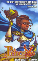 Princeless : Save Yourself (Princeless #1)