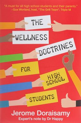 Wellness Doctrines For High School Students, The