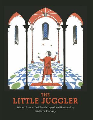 The Little Juggler