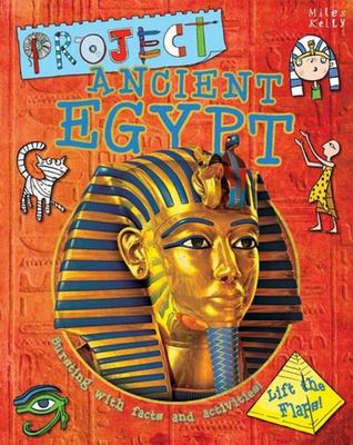 Project Ancient Egypt