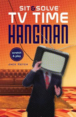 TV Time Hangman