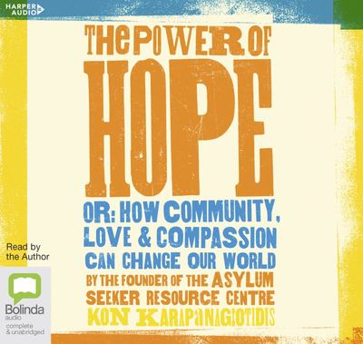 The Power of Hope (Audio-CD; unabridged; 6 CDs)