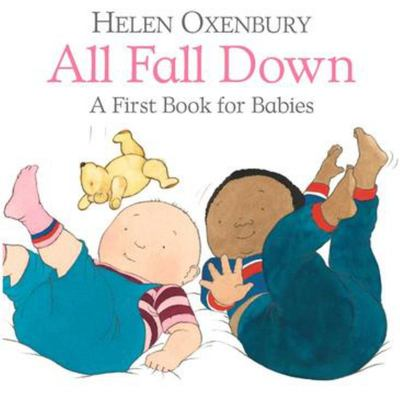 All Fall Down - A First Book for Babies