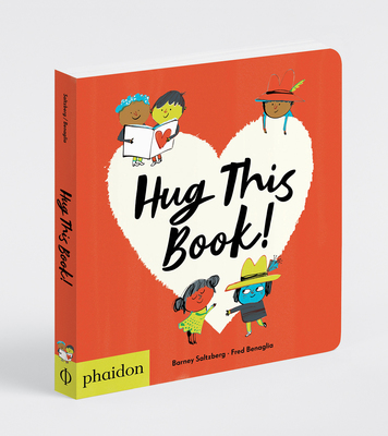 Hug This Book!