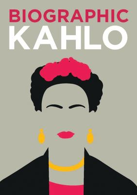 Kahlo (Biographic)