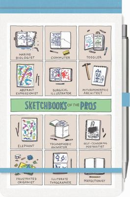 The Shape of Ideas Sketchbook
