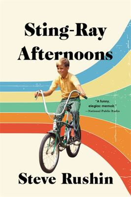 Sting-Ray Afternoons - A Memoir