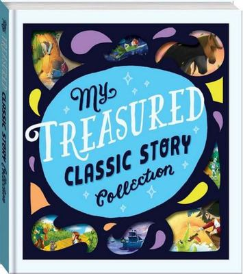 My Treasured Classic Story Collection
