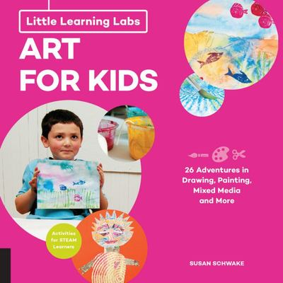 Art for Kids (Little Learning Lab)