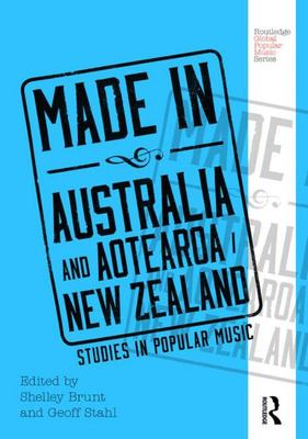 Made in Australia and Aotearoa/New Zealand