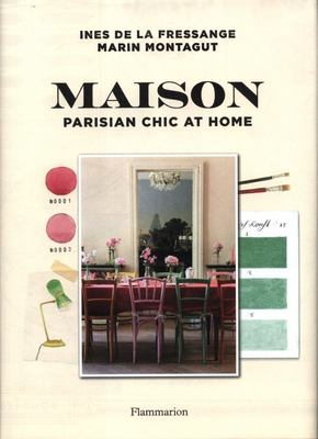Maison - Parisian Chic at Home