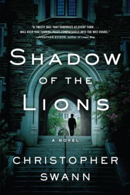 Shadow of the Lions - A Novel