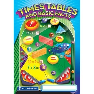 Times Tables and Basic Facts - RIC