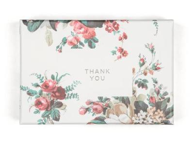 English Heritage Boxed Thank You Cards