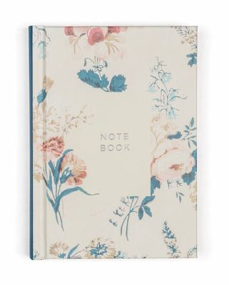 English Heritage Notebook