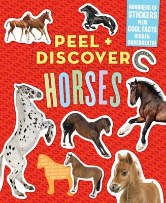 Horses (Peel and Discover)