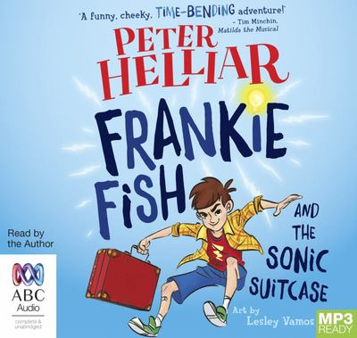 Frankie Fish and the Sonic Suitcase MP3