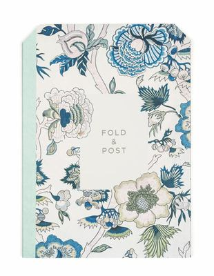 English Heritage: Fold & Post